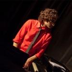 Ermanno Novali - pianoforte e arrangiamenti