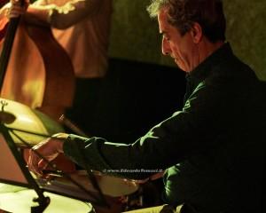 Stefano Bertoli - batteria